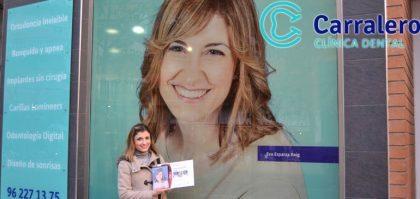La imagen exterior de Clínica Carralero