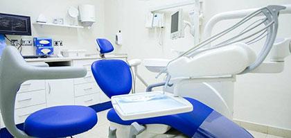 El renovado interior de nuestra clínica