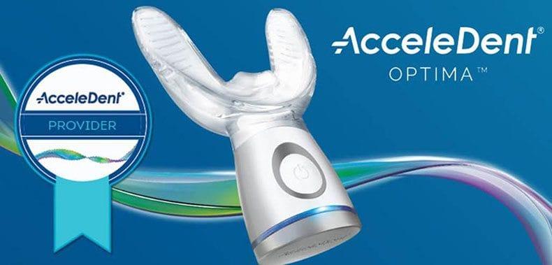 Clínica Carralero es una clínica certificada como Acceledent Provider.