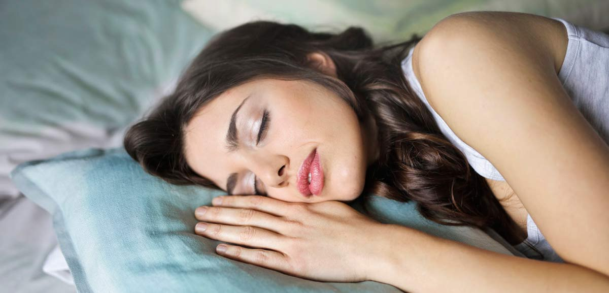Dormir bien con Orthoapnea