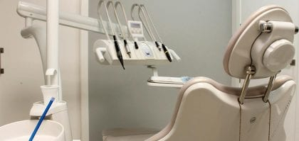 fobia dental
