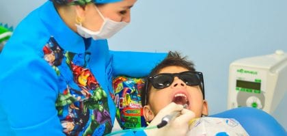 comenzar un tratamiento de ortodoncia