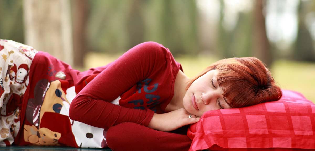 dormir bien para prevenir enfermedades