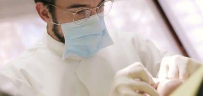 ortodoncista experimentado