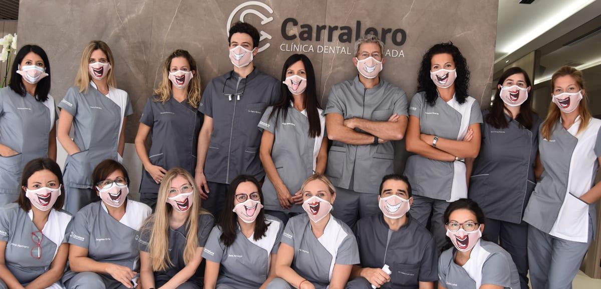 Aniversario Carralero Clínica Dental Avanzada