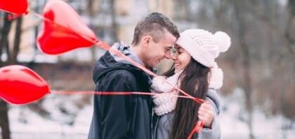 Consejos de salud dental para el día de San Valentín