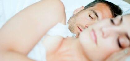 Trastornos respiratorios y sexualidad