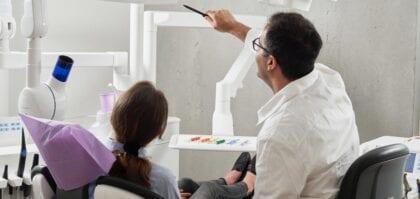 ansiedad dental