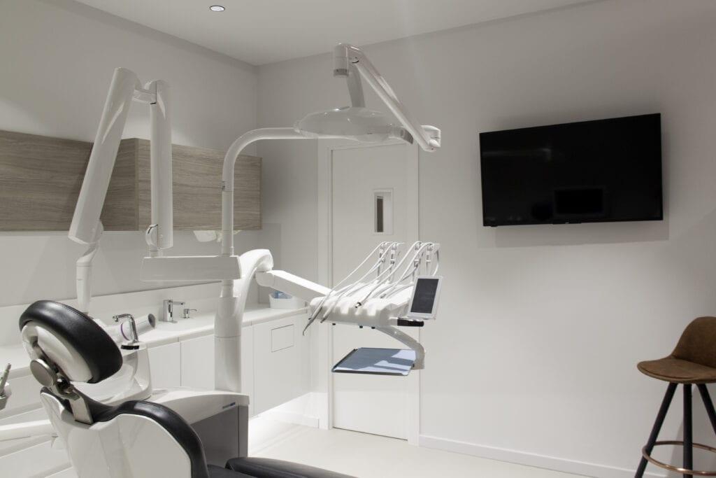 consulta dental carralero