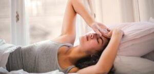 trastornos del sueño y el cáncer