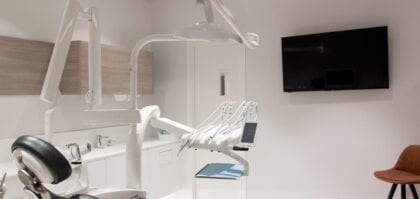 mejor clínica en estética dental en Valencia